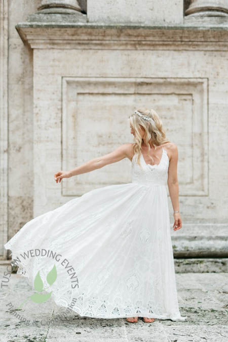 Bohemian-Chic a timeless wedding style