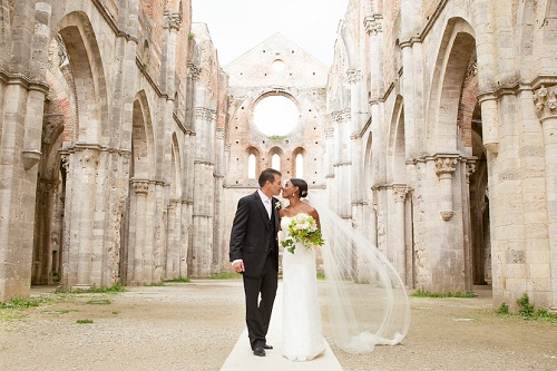Wedding in San Galgano! News and info for your dream wedding in Tuscany