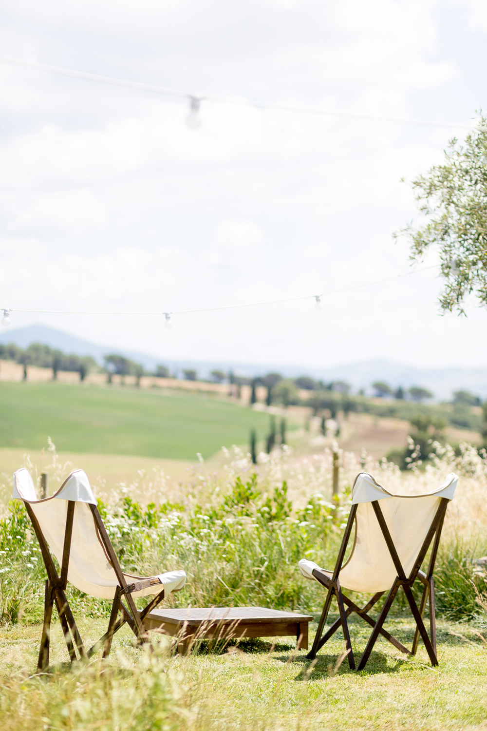 Wedding in Val D'Orcia 7