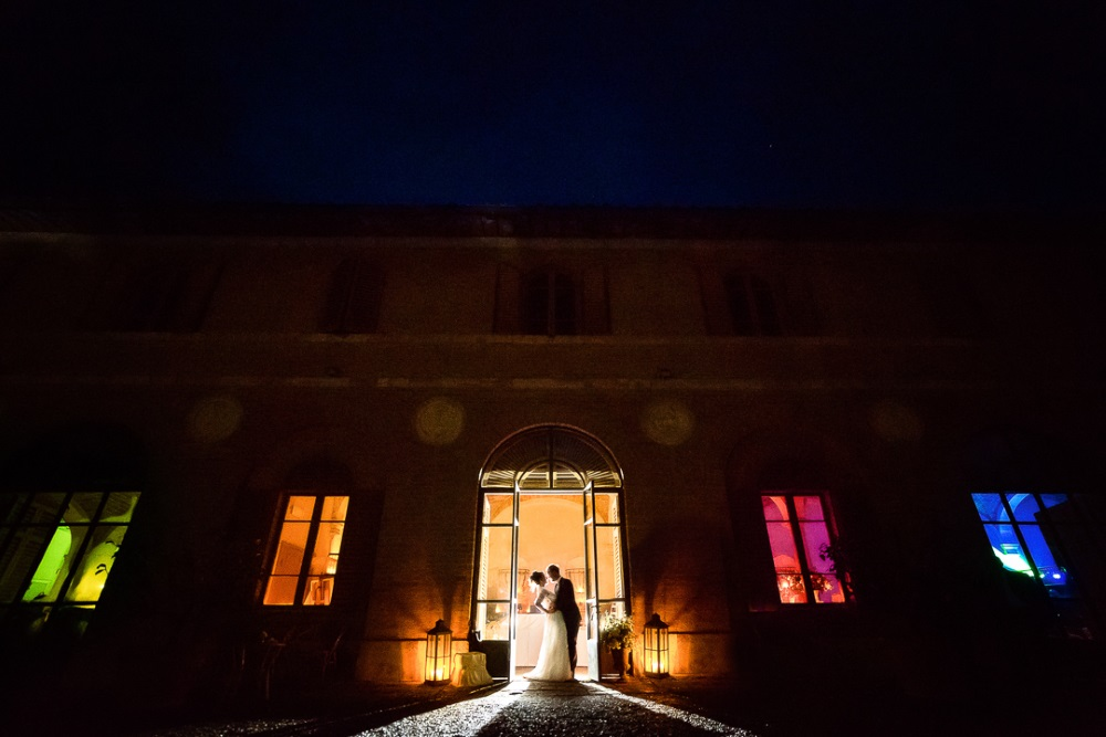 Wedding Location in Tuscany