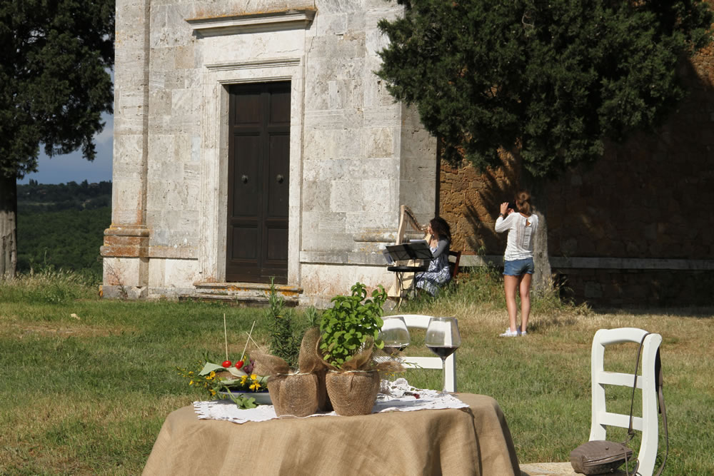 Wedding Proposal in Tuscany 6