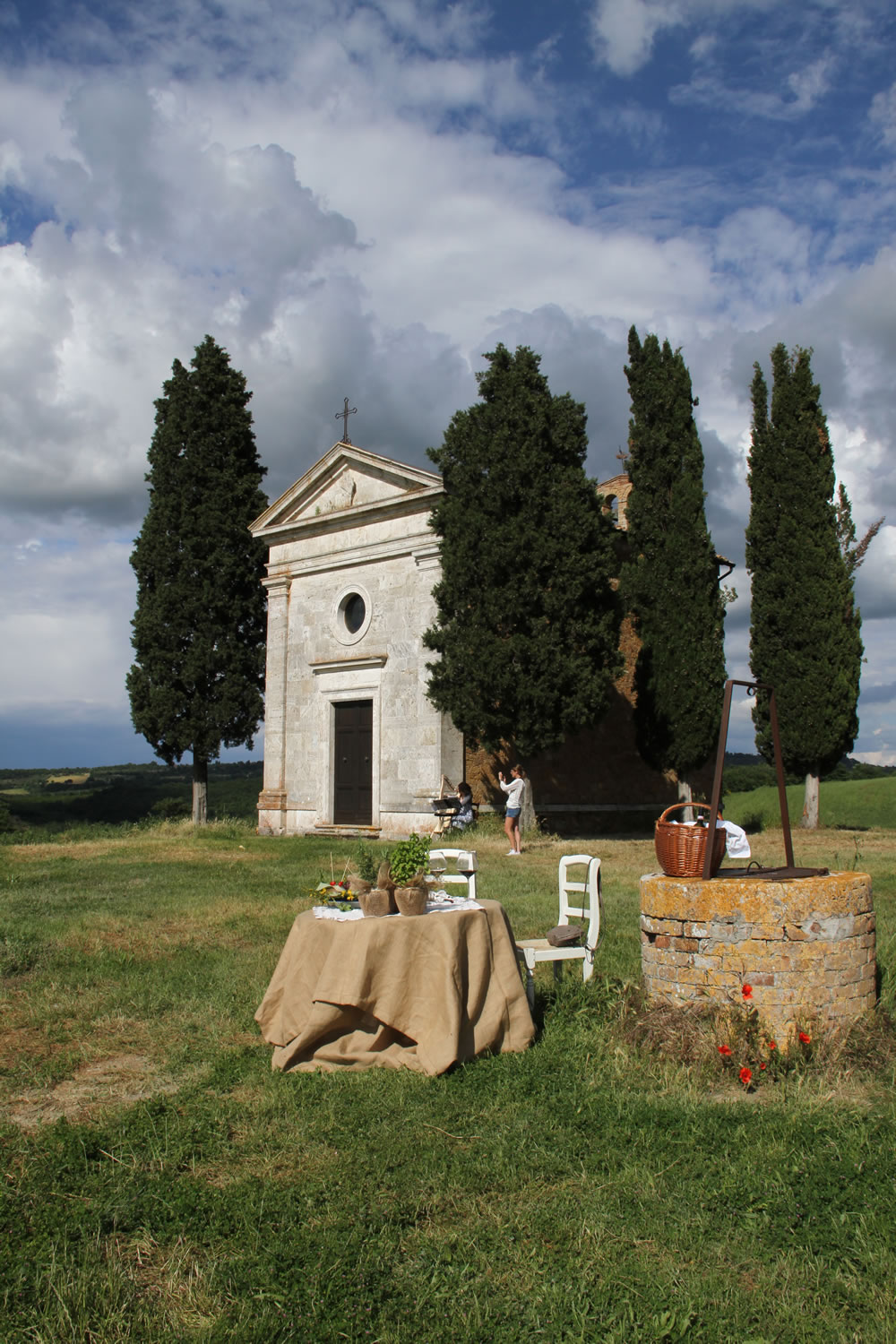 Wedding Proposal in Tuscany 4