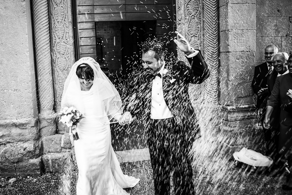 Get married in Tuscany