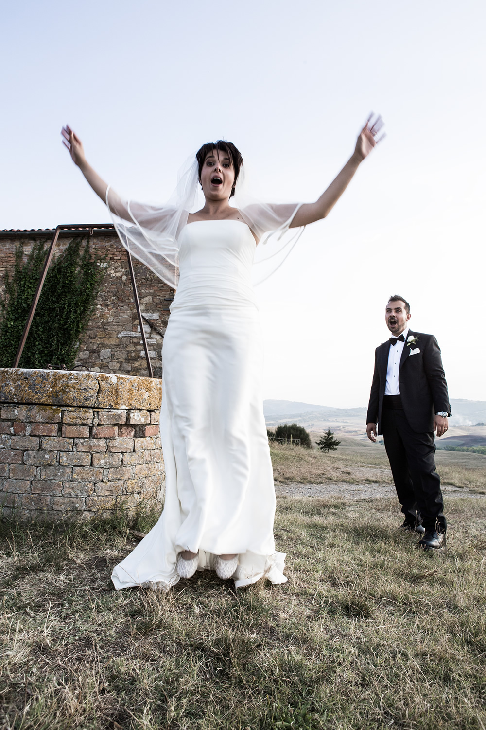 Your wedding planners in Tuscany